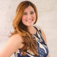Jenna Marzullo-Stockwell, Independent Associate at ViridianEnergy