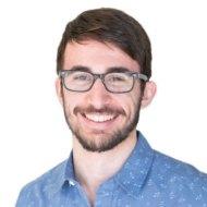 Alex Misevski, Product Marketing Manager atZang